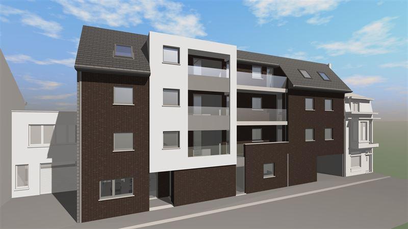 Projet immobilier : Rue de Saint-Léger 110 - 7711 Dottignies à DOTTIGNIES (7711) - Prix