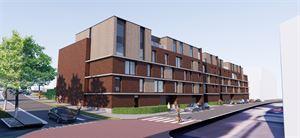 Image 9 : Projet immobilier CENTRAL PARK à MOUSCRON (7700) - Prix de 245.000 € à 456.900 €