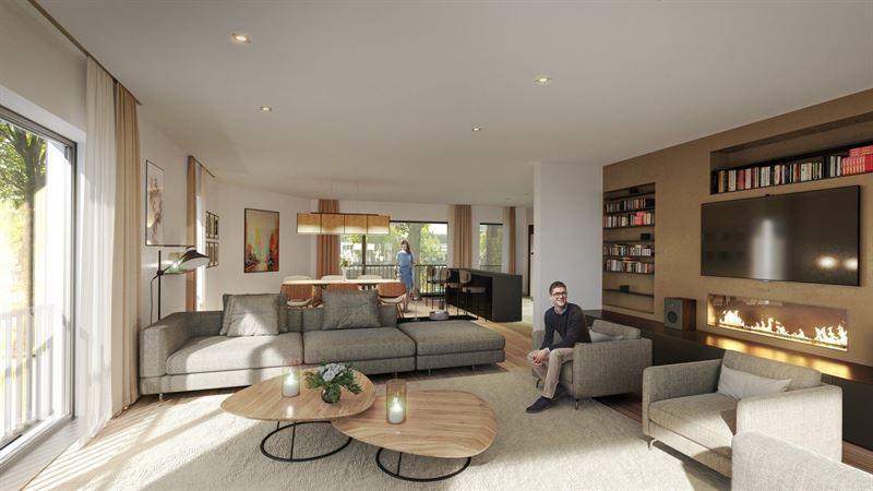 Image 1 : Appartement à 7500 TOURNAI (Belgique) - Prix 306.300 €