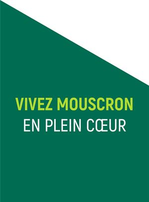 Image 6 : Projet immobilier CENTRAL PARK à MOUSCRON (7700) - Prix de 245.000 € à 456.900 €