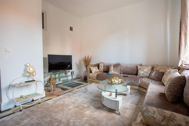 Image 2 : Immeuble à appartements à 7700 MOUSCRON (Belgique) - Prix 298.000 €