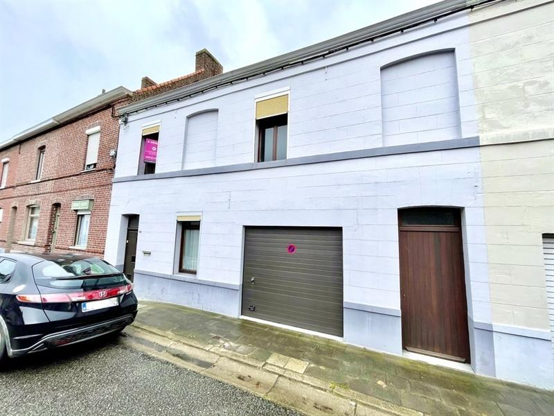 Image 1 : Maison à 7503 Froyennes (Belgique) - Prix 139.000 €