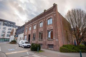Image 1 : Immeuble à appartements à 7700 MOUSCRON (Belgique) - Prix 298.000 €