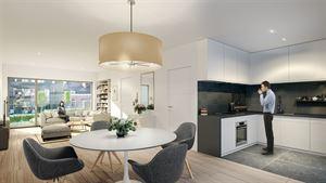 Image 2 : Appartement à 7500 TOURNAI (Belgique) - Prix 361.300 €