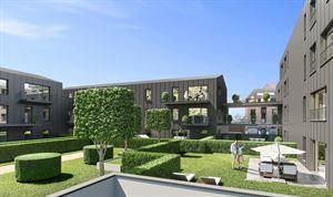 Image 2 : Appartement à 7500 TOURNAI (Belgique) - Prix 215.800 €