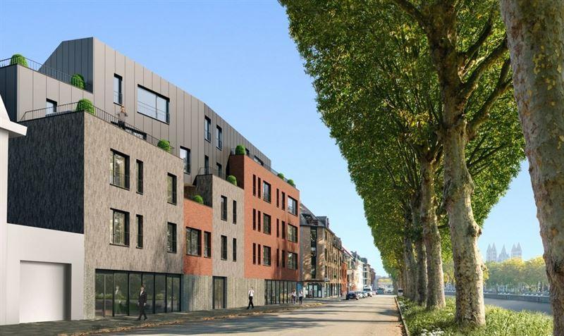 Image 2 : Appartement à 7500 TOURNAI (Belgique) - Prix 306.300 €
