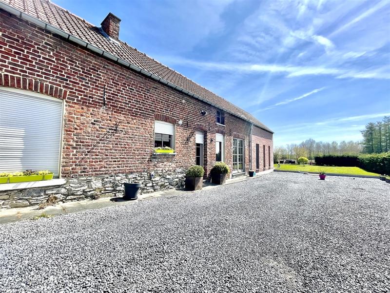 Image 2 : Maison à 7622 Laplaigne (Belgique) - Prix 239.000 €