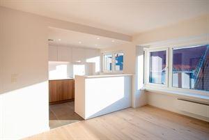 Image 2 : Projet immobilier LUX 249 à MOUSCRON (7700) - Prix de 341.000 € à 349.000 €