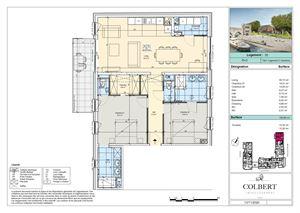 Image 4 : Appartement à 7500 TOURNAI (Belgique) - Prix 361.300 €