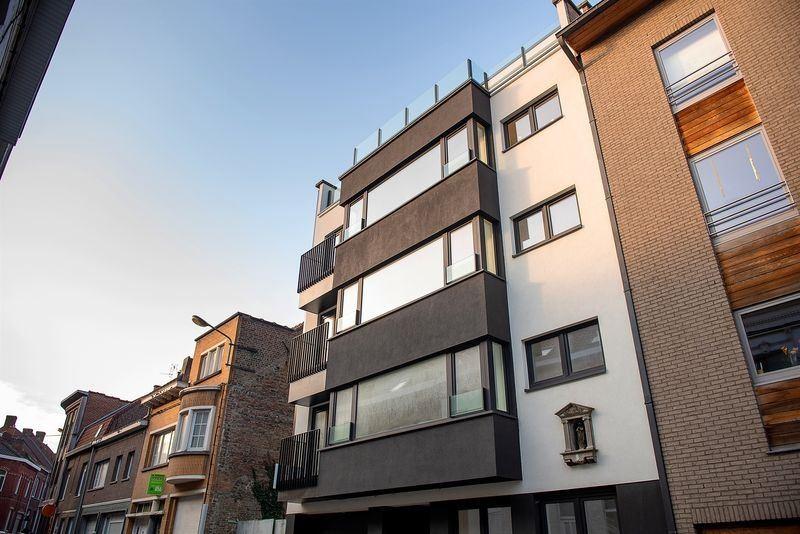 Projet immobilier : LUX 249 à MOUSCRON (7700) - Prix