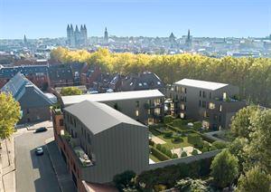 Image 1 : Appartement à 7500 TOURNAI (Belgique) - Prix 361.300 €