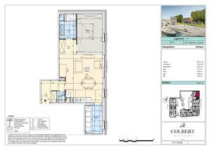 Image 5 : Appartement à 7500 TOURNAI (Belgique) - Prix 215.800 €