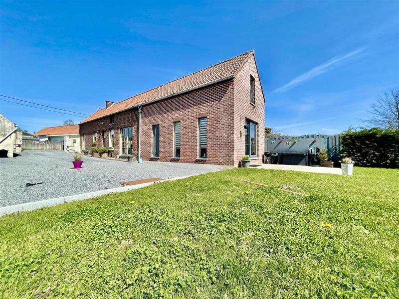 Image 1 : Maison à 7622 Laplaigne (Belgique) - Prix 239.000 €