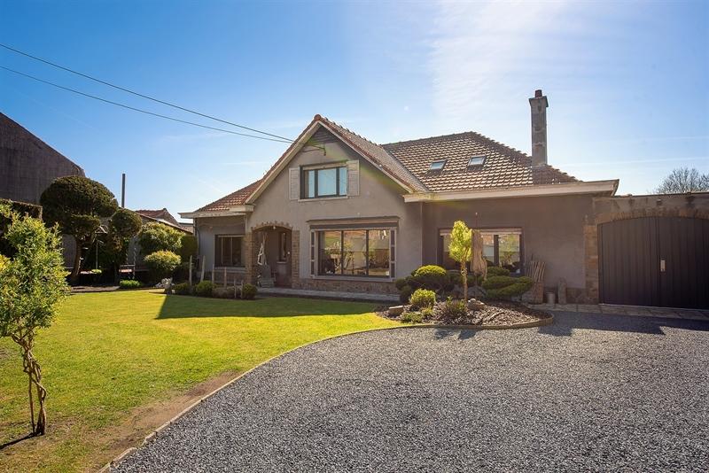 Image 3 : Villa à 8587 Helchin (Belgique) - Prix 435.000 €