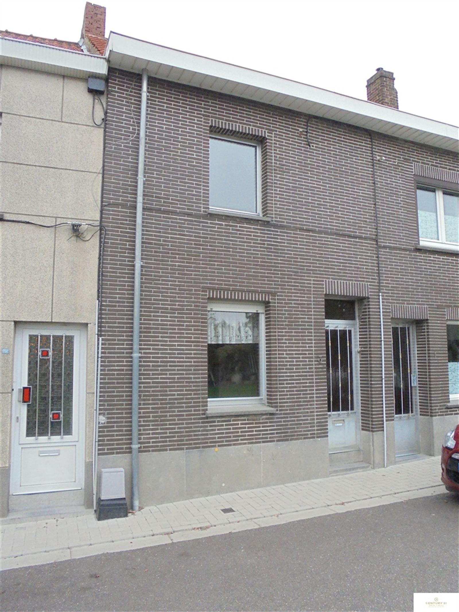 Huis – 1501 Buizingen