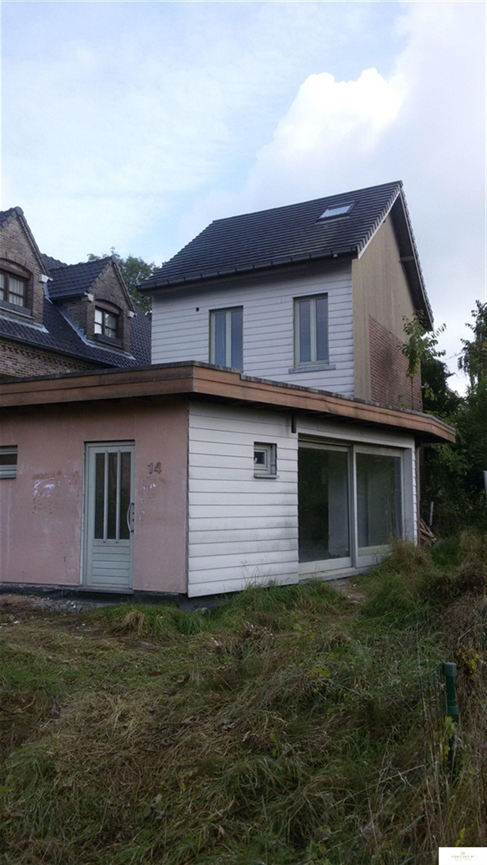 Huis – 1731 Zellik