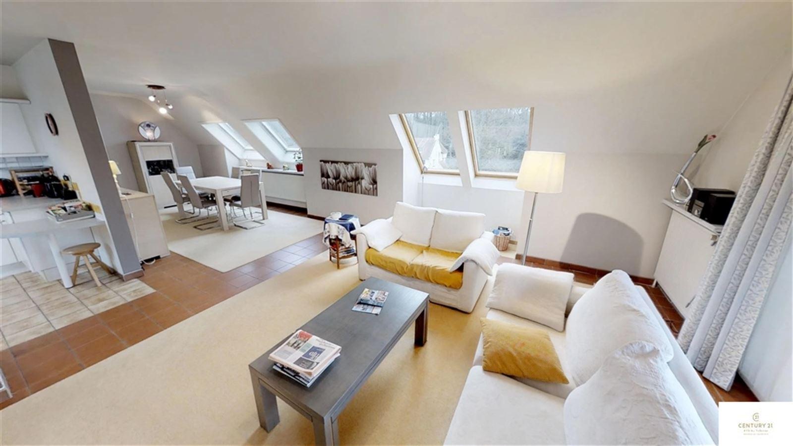 Appartement – 7850 Edingen