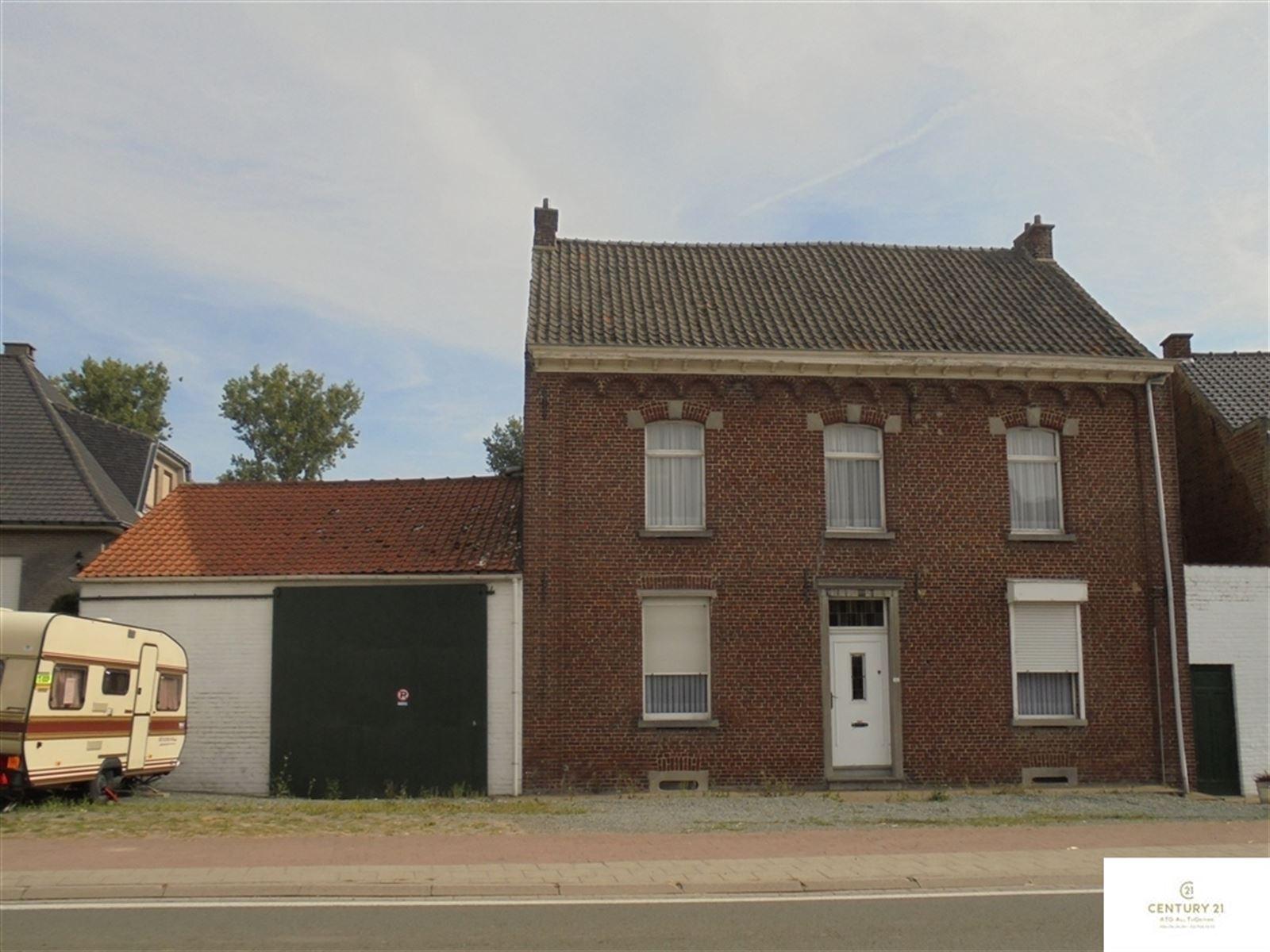 Herenhuis – 1755 Kester