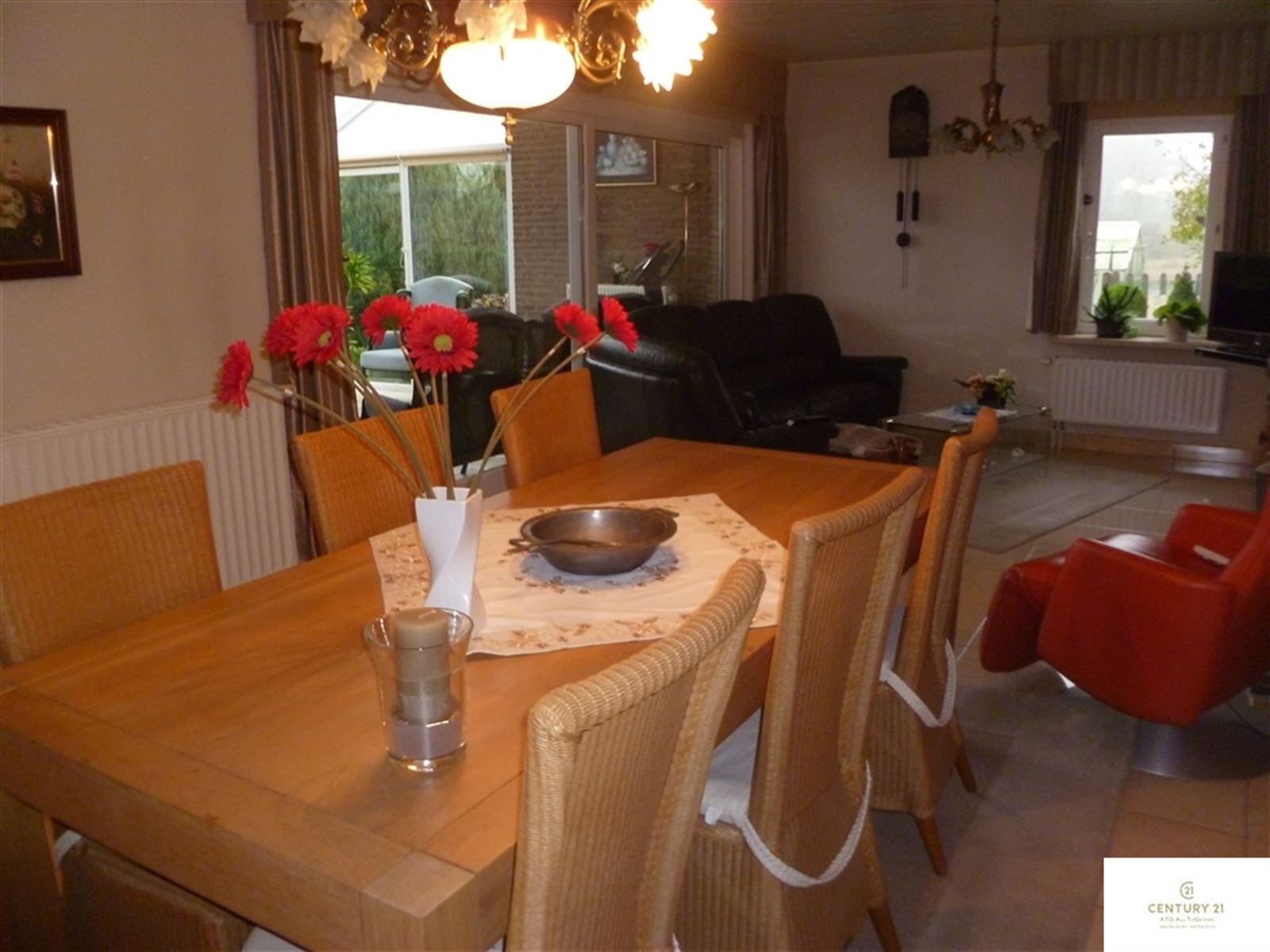 Bungalow – 1540 Herne