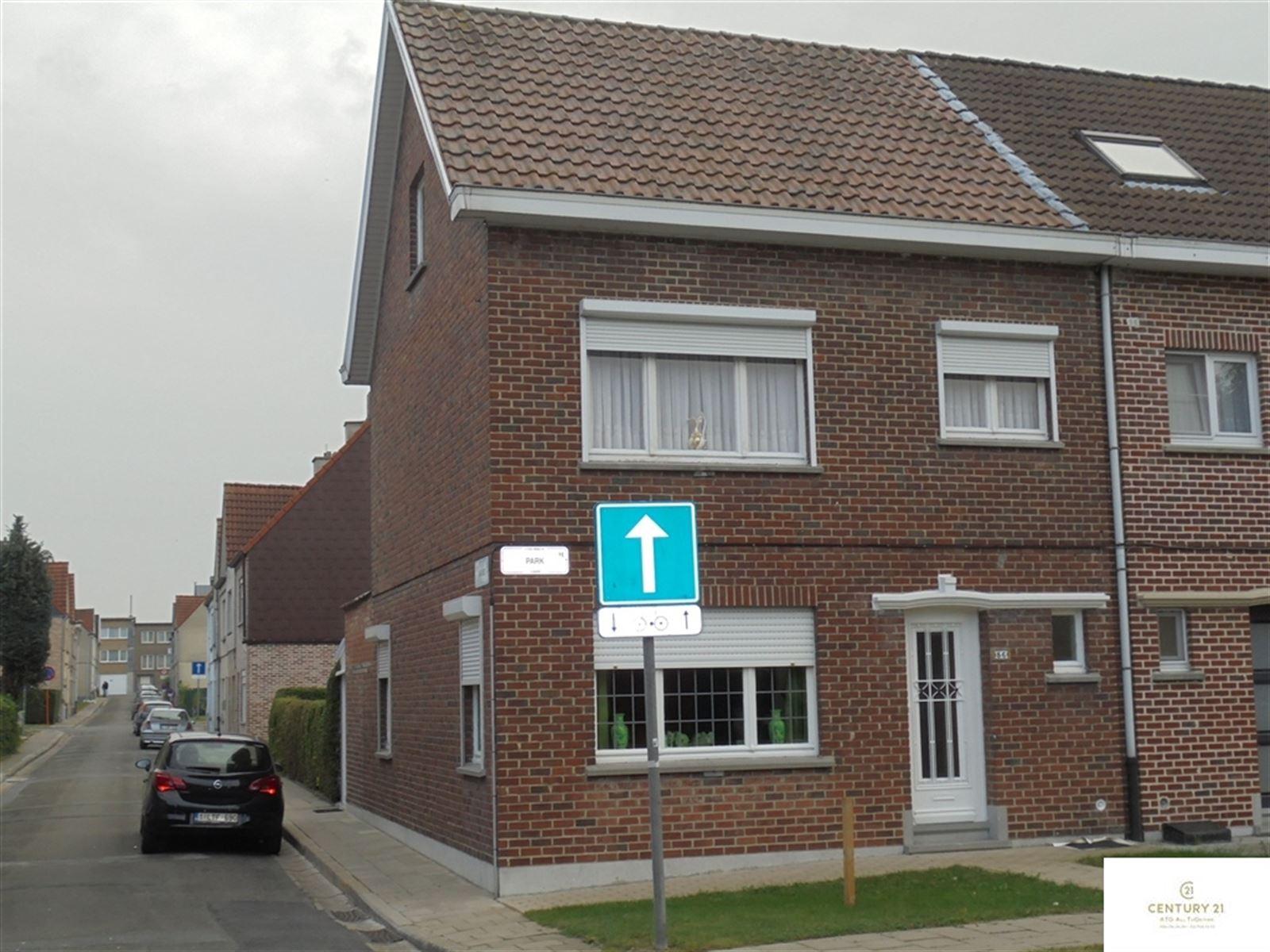 Huis – 9400 Ninove