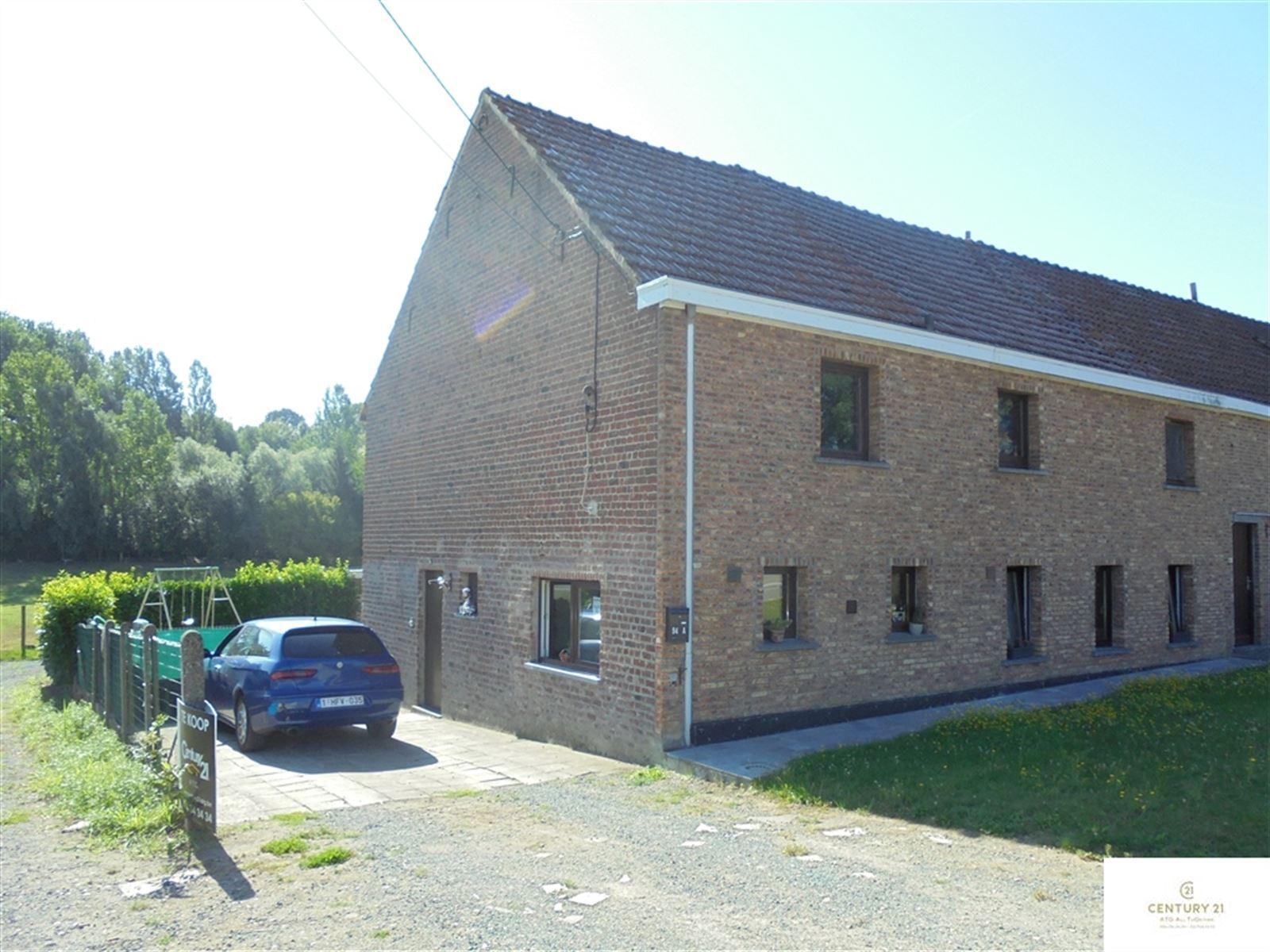 Huis – 1540 Herfelingen