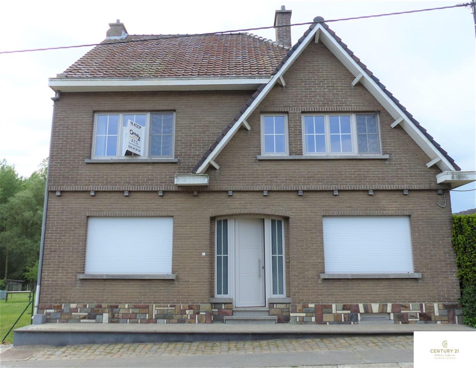 Huis – 1750 Lennik