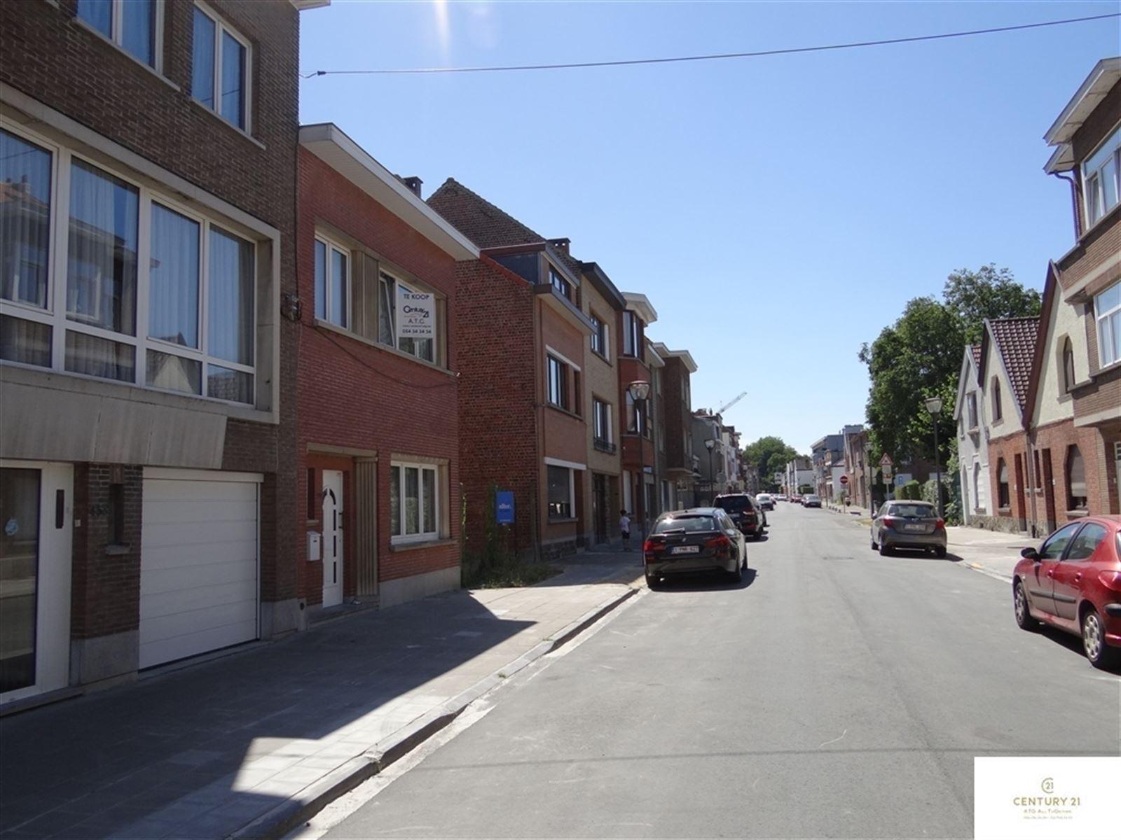 Huis – 1070 Anderlecht