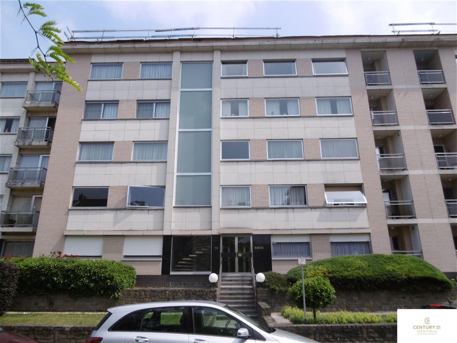 Appartement – 9500 Geraardsbergen