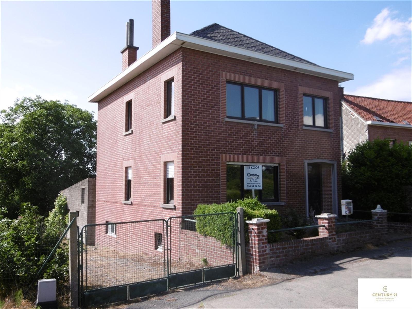 Huis – 9401 Pollare