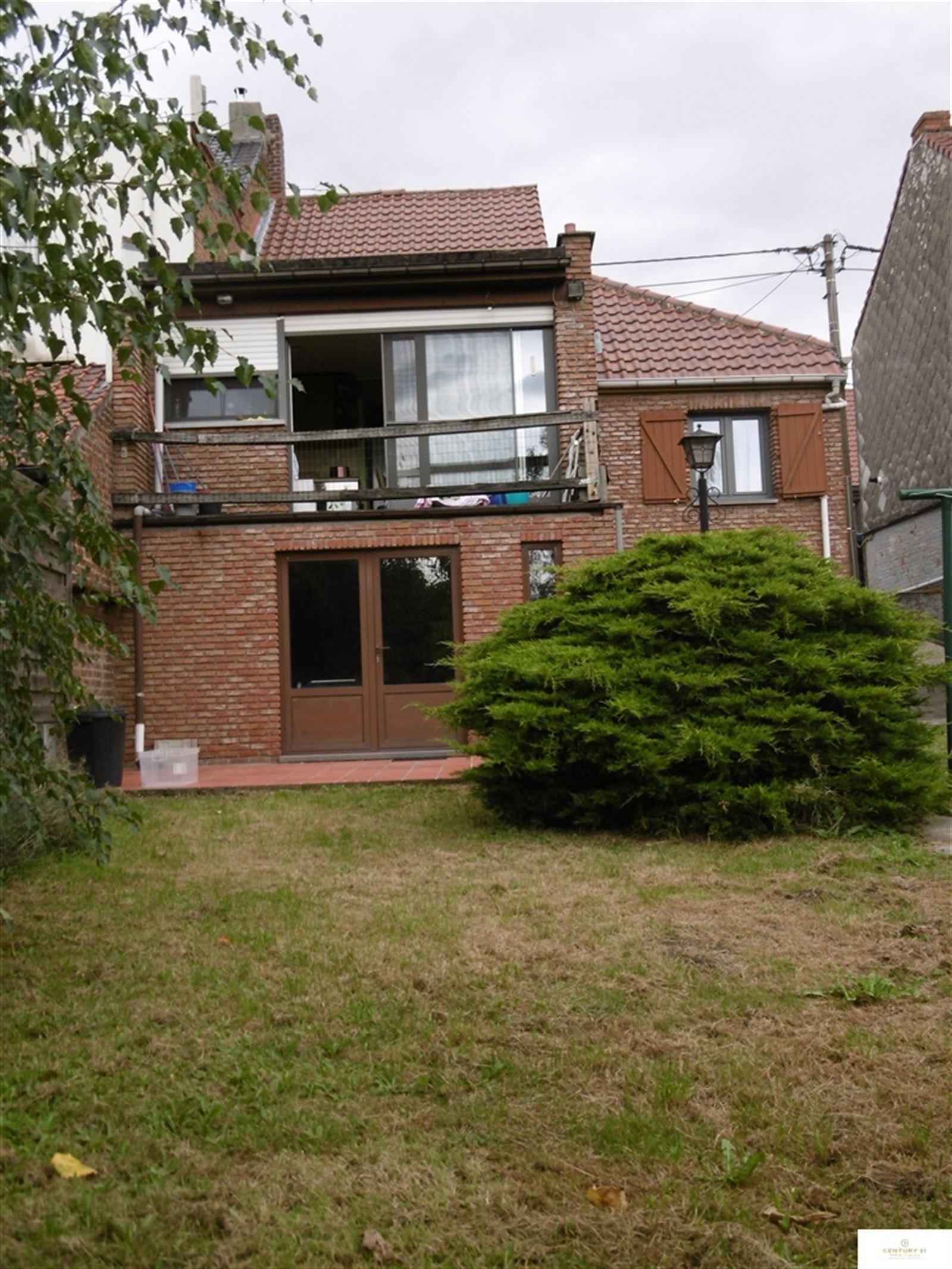 Huis – 1502 Lembeek