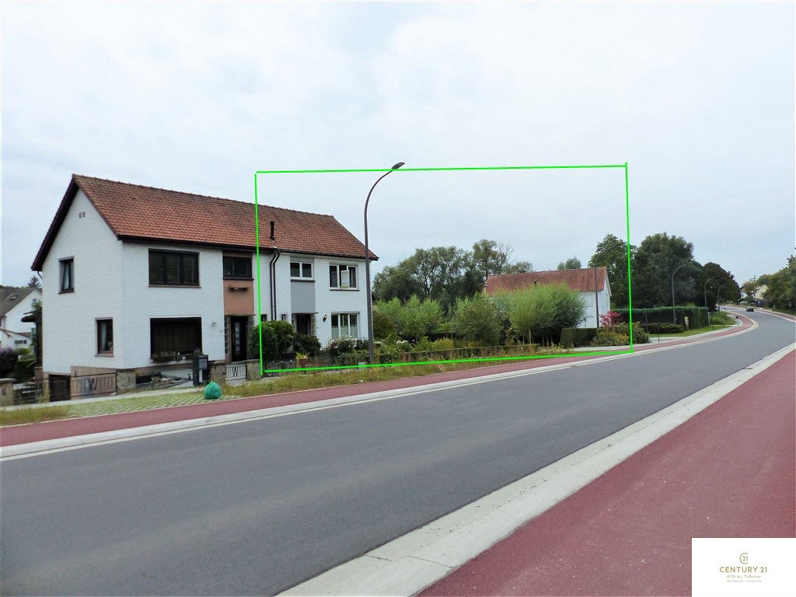 Huis – 1702 Dilbeek