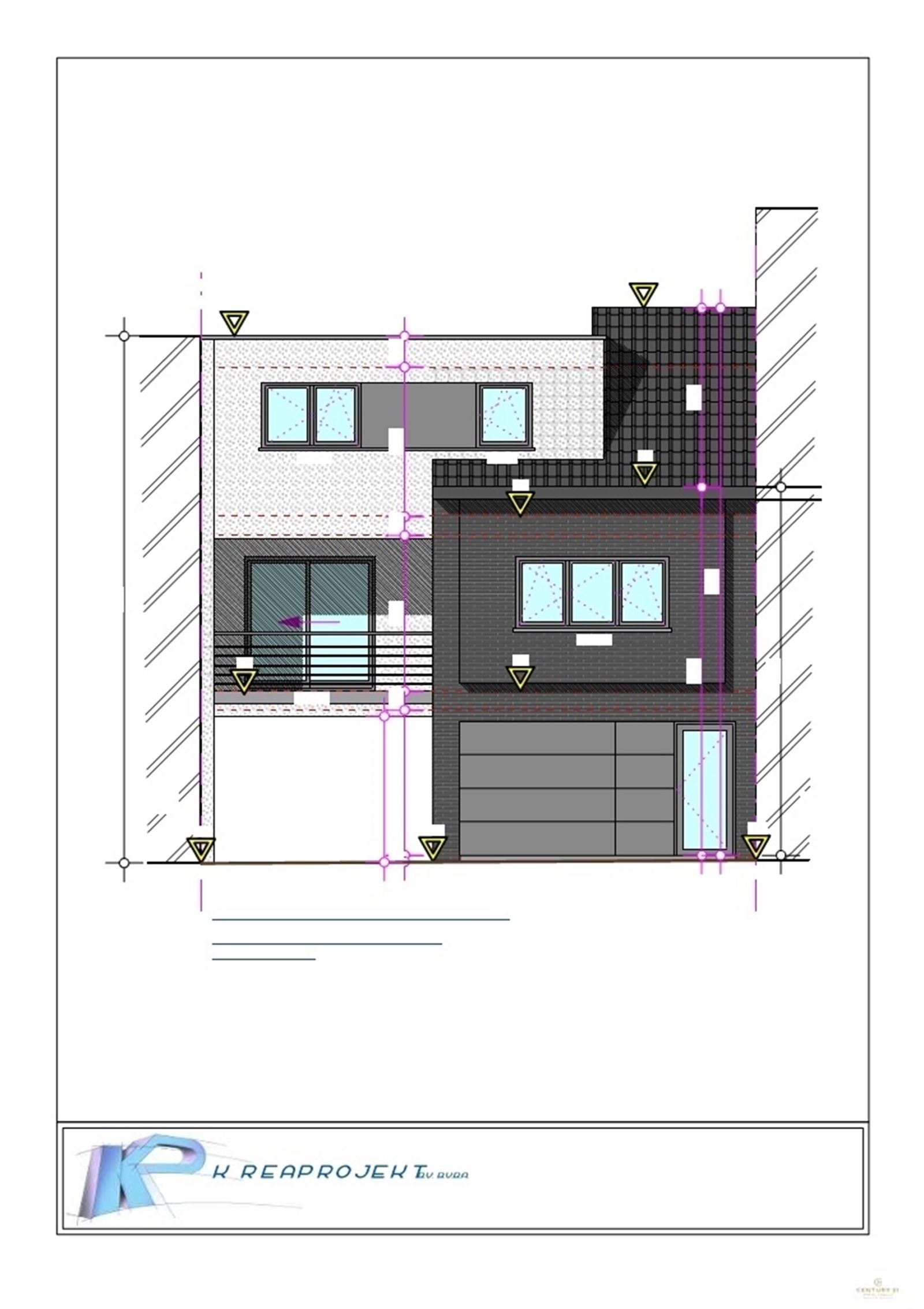 Huis – 1770 Liedekerke