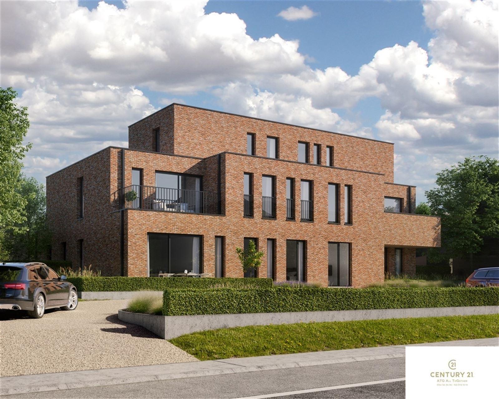 Duplex/Penthouse – 1540 Herfelingen