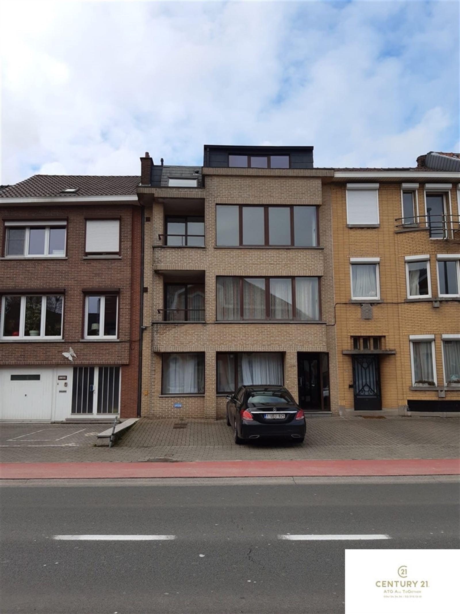 Appartement – 9400 Ninove