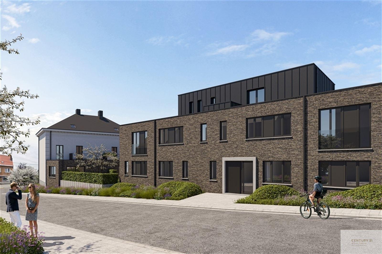 Duplex/Penthouse – 1700 Dilbeek