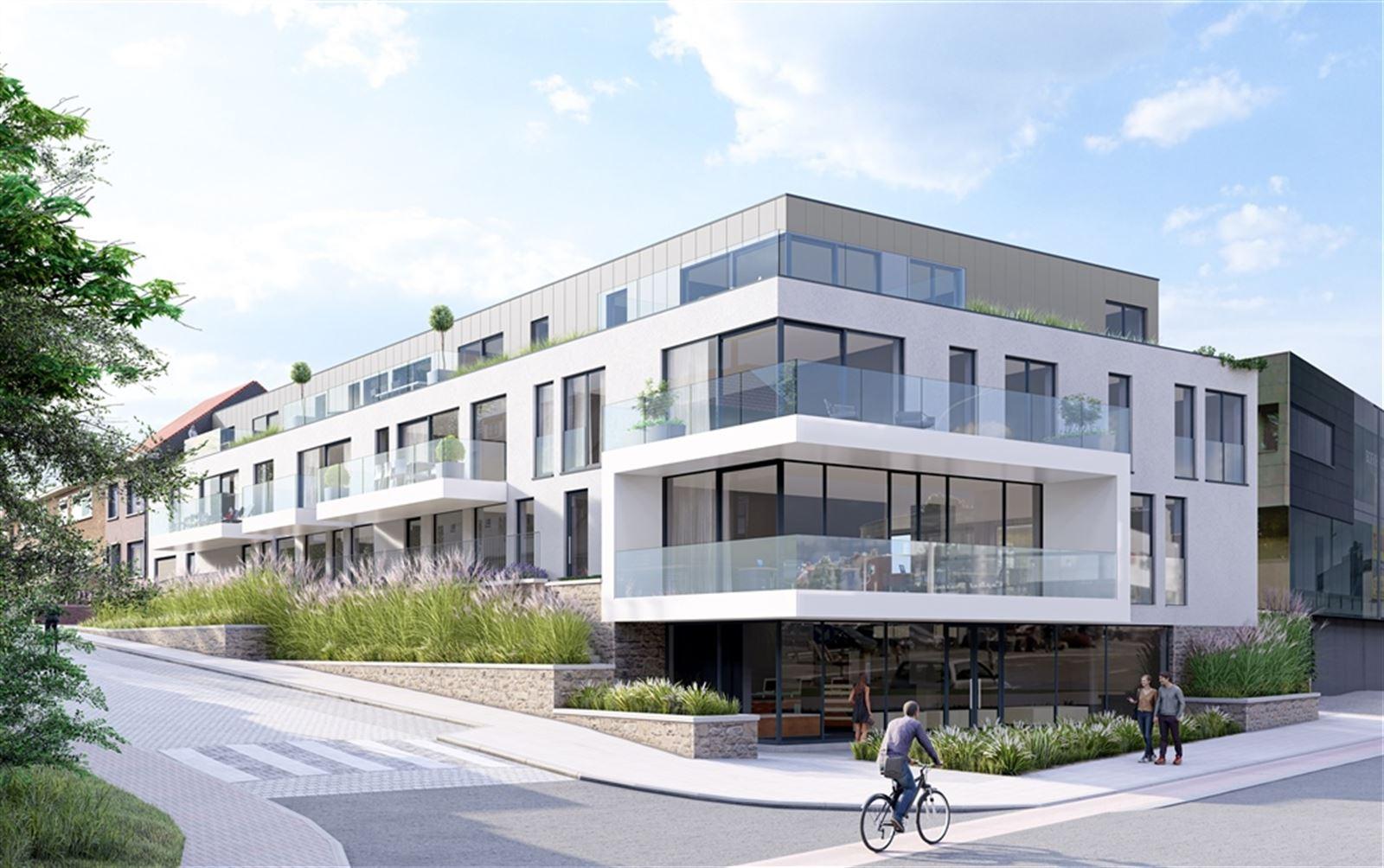 Appartement – 1700 Dilbeek