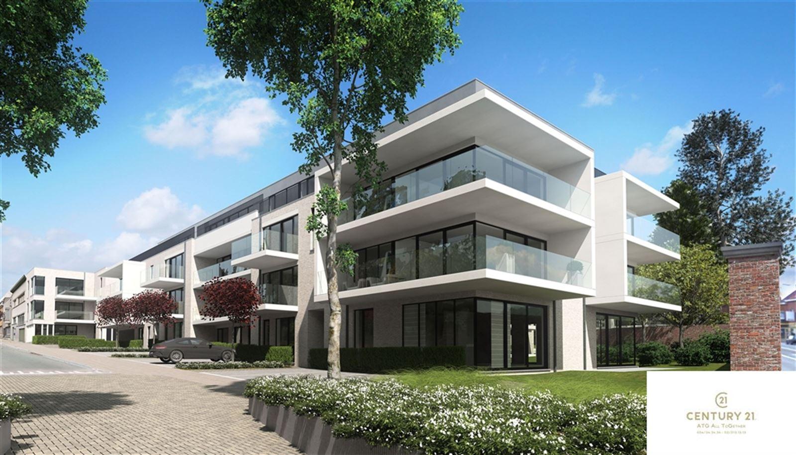 Appartement – 1500 Halle