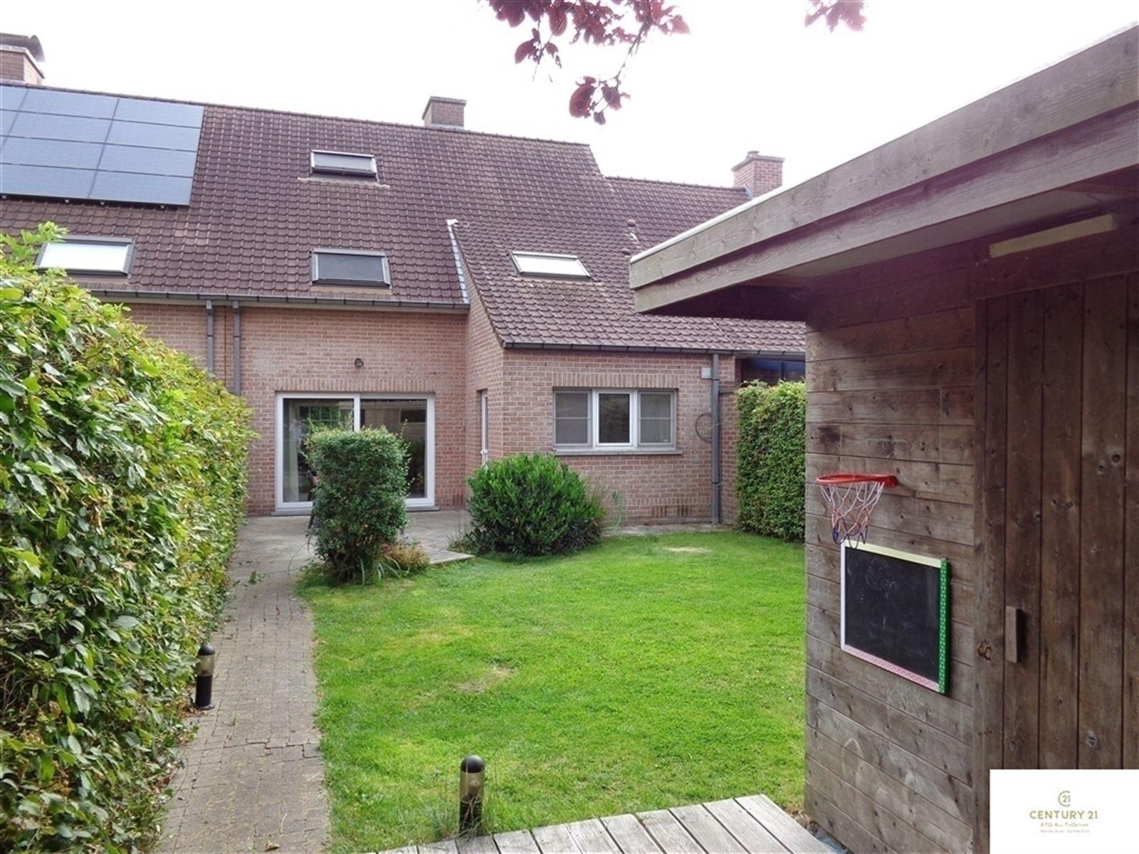 Huis – 9470 Denderleeuw