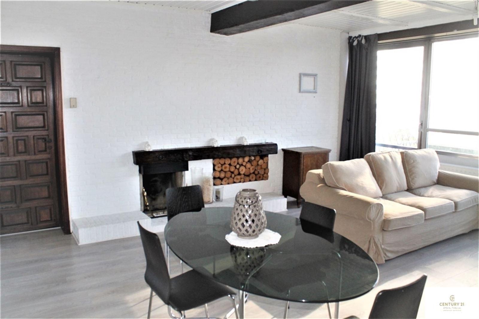 Appartement – 1080 Molenbeek-saint-jean