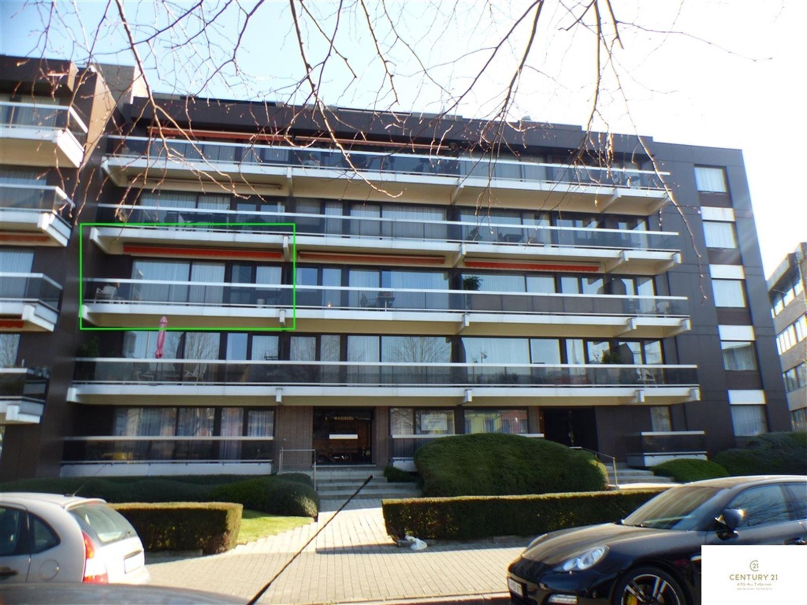 Appartement – 1853 Strombeek-bever