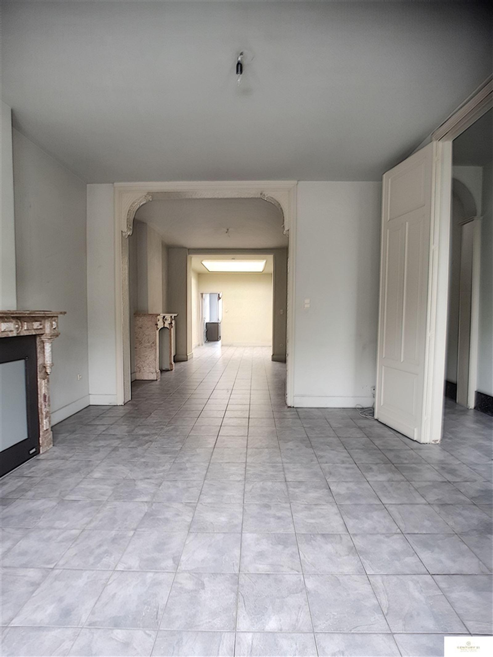 Huis – 9500 Geraardsbergen