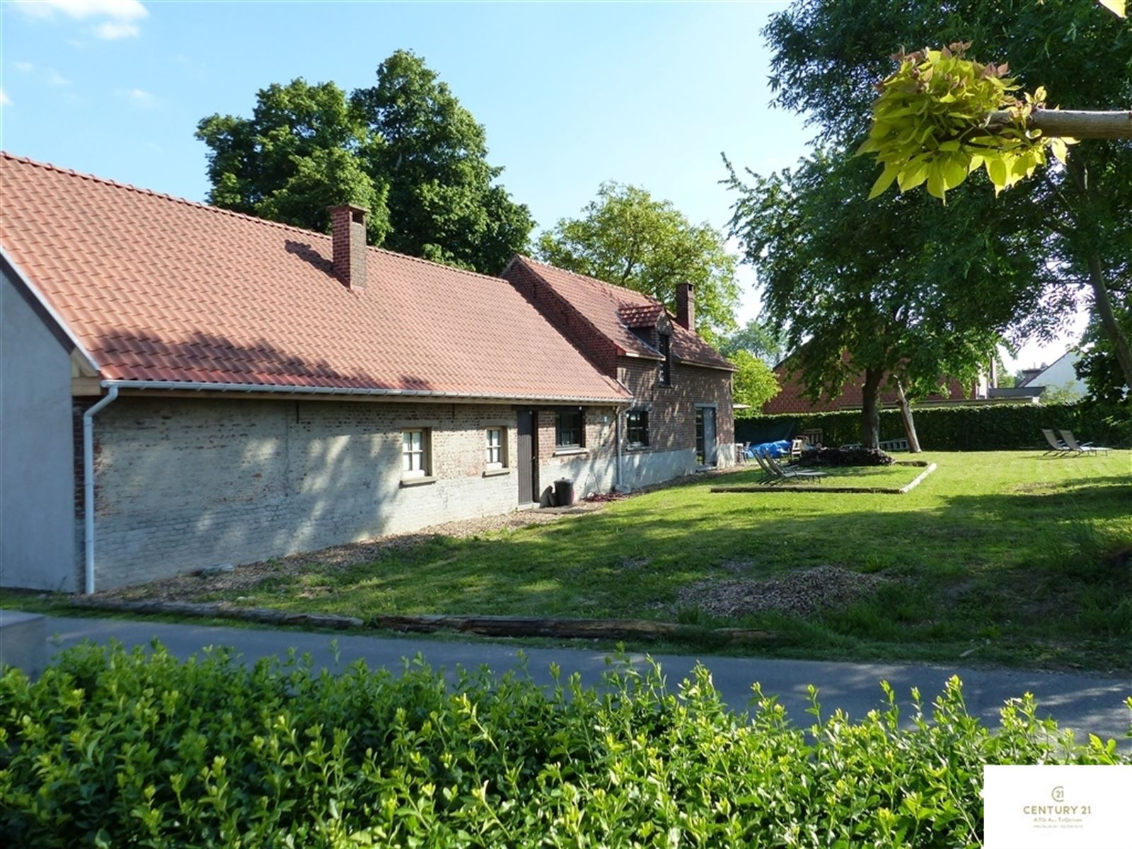 Huis – 1740 Ternat