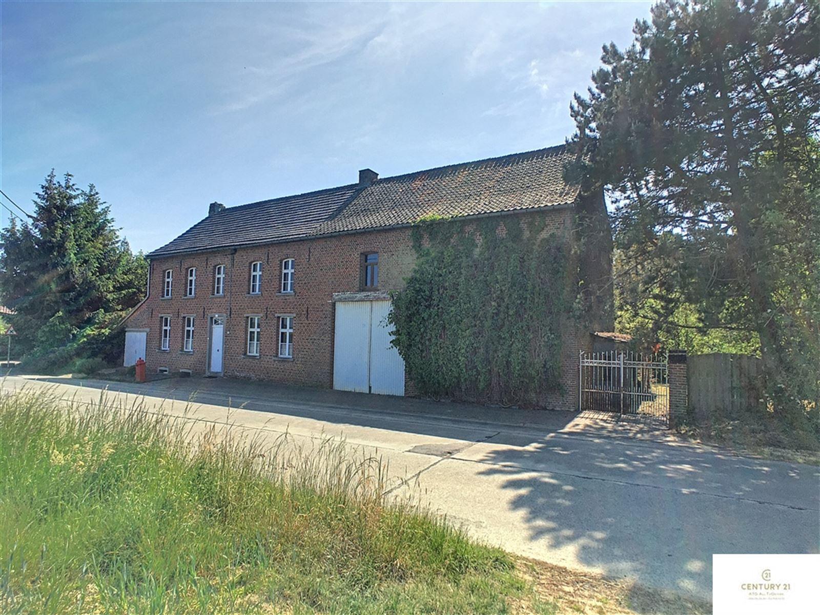 Huis – 1541 Sint-pieters-kapelle (BGD)