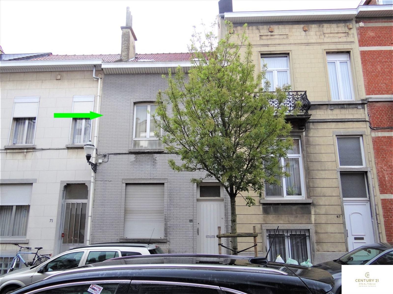 Huis – 1090 Jette