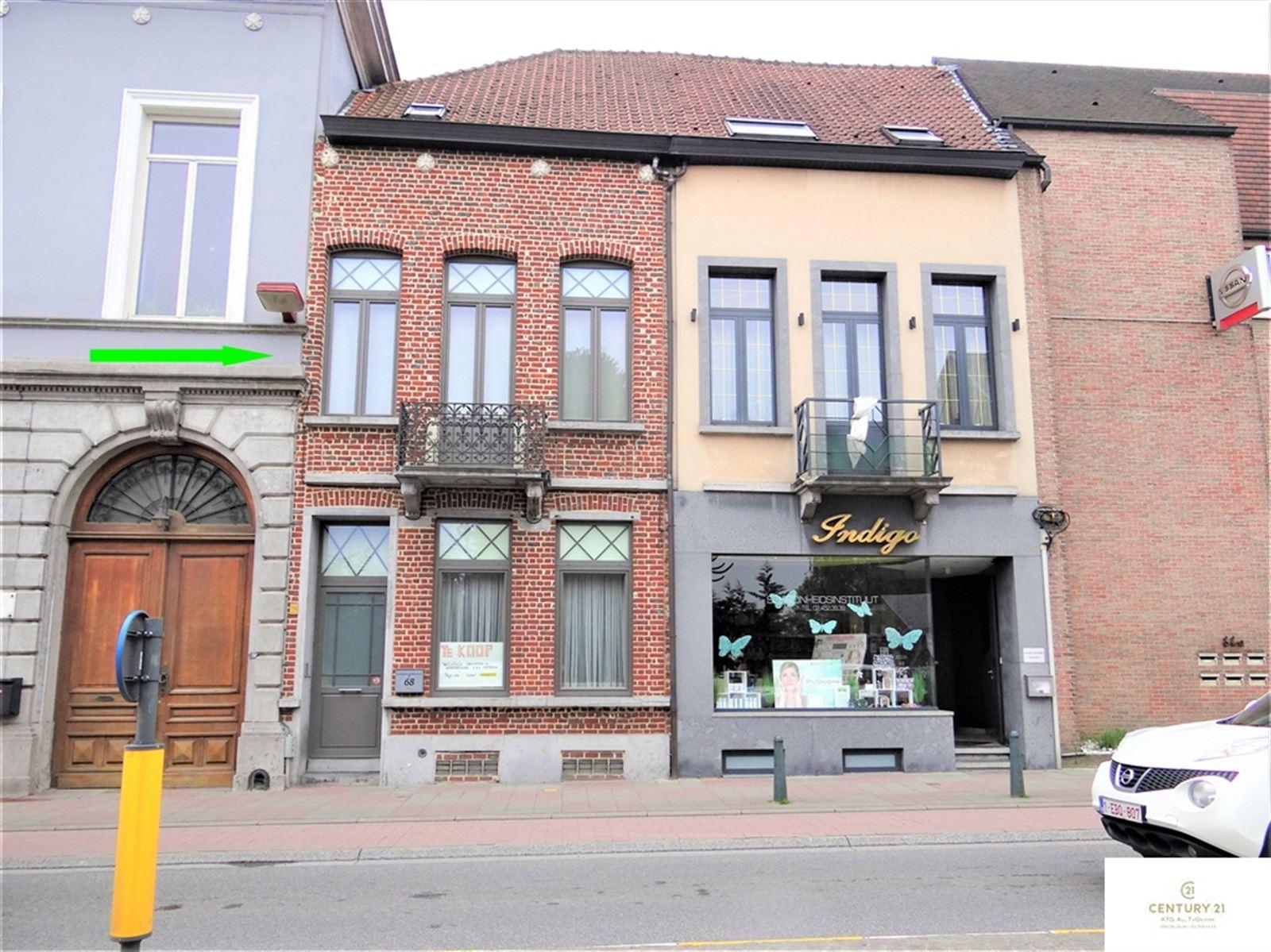 Huis – 1730 Asse