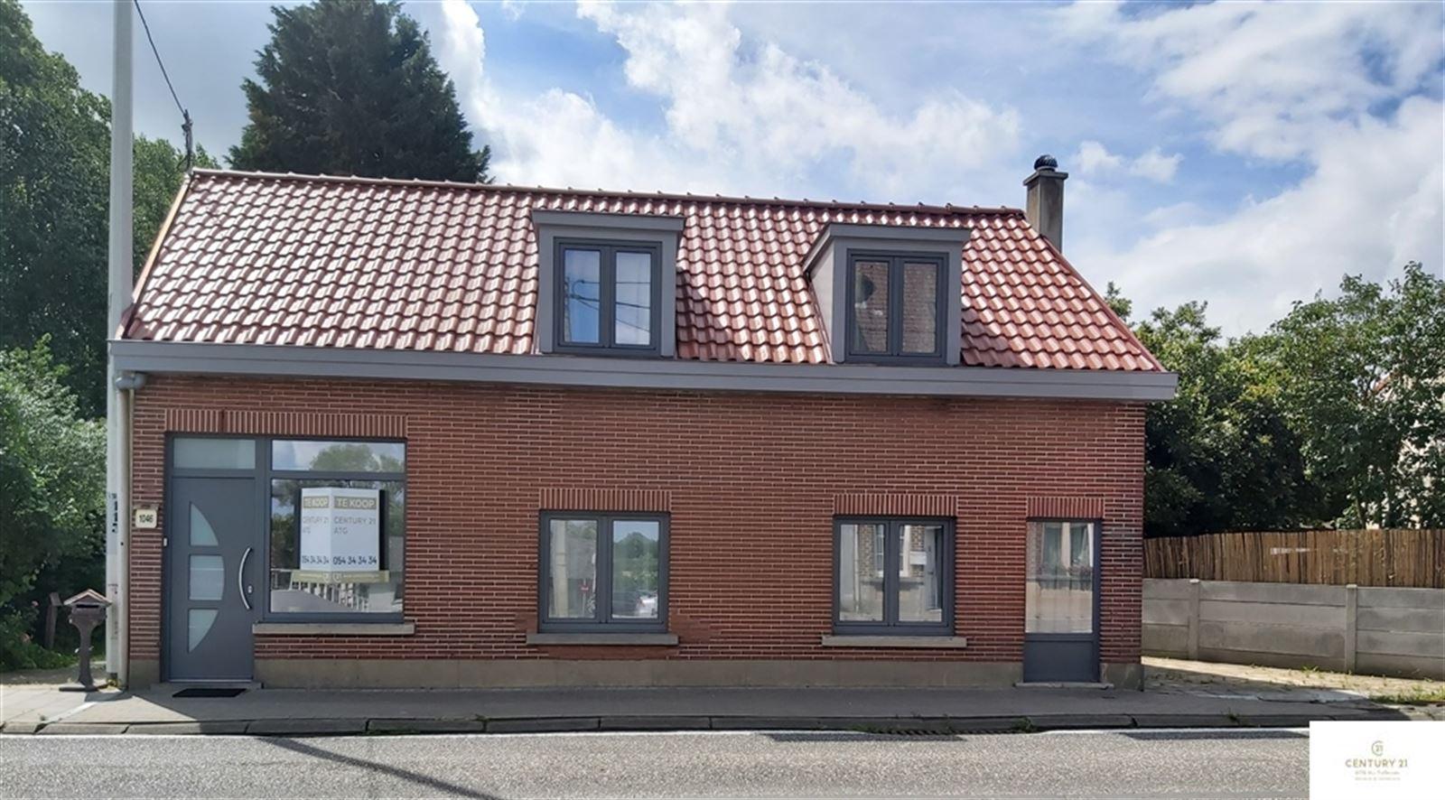 Huis – 1700 Dilbeek