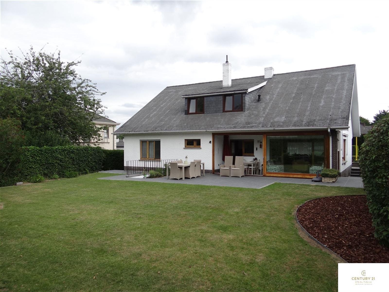 Villa – 1850 Grimbergen