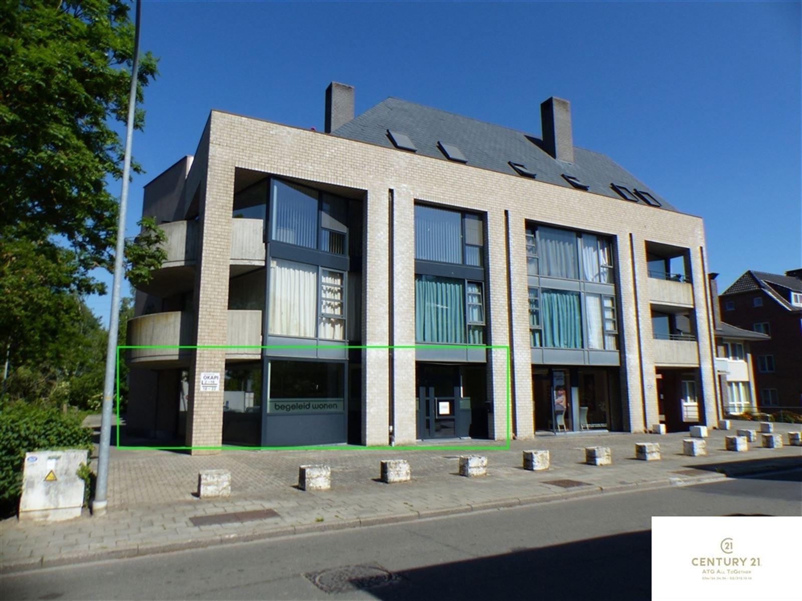 Bureaux – 1500 Halle