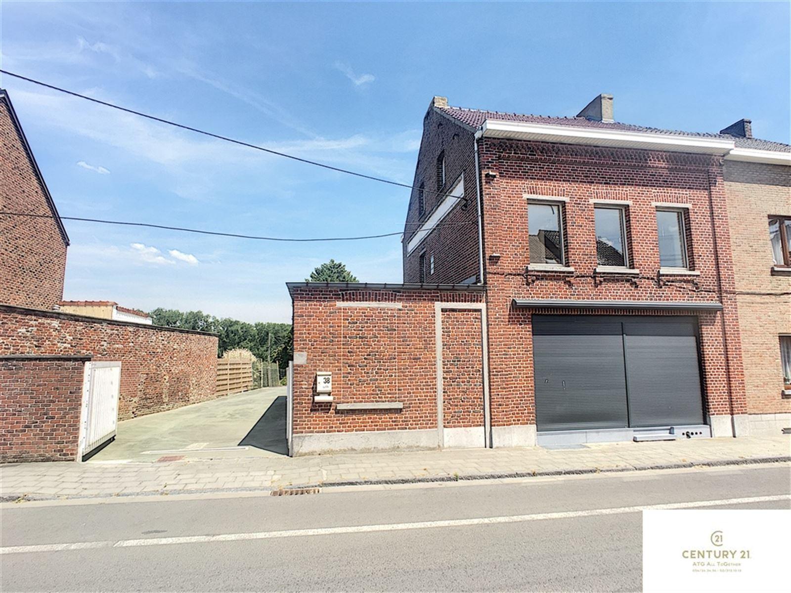 Huis – 7850 Lettelingen