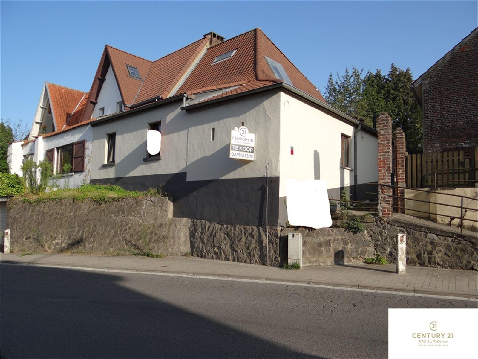 Huis – 1650 Beersel